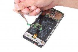 Changement connecteur de charge Huawei Mate 10 lite