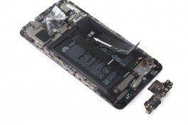Changement connecteur de charge Huawei Mate 9