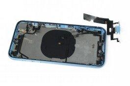 Changement connecteur de charge iPhone XR